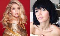 Только блонд: 10 российских звёзд, которым не идёт тёмный цвет волос