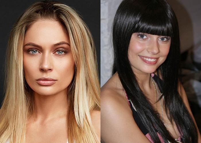 Только блонд: 10 российских звёзд, которым не идёт тёмный цвет волос - Наталья Рудова