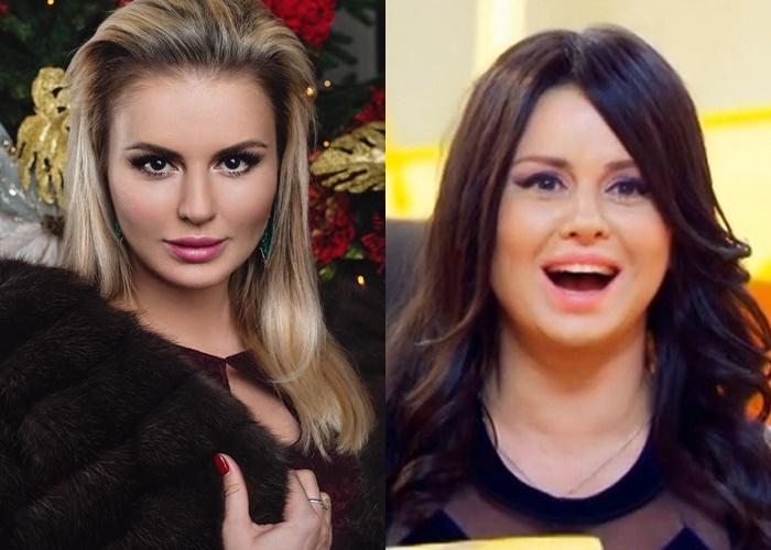 Только блонд: 10 российских звёзд, которым не идёт тёмный цвет волос - Анна Семёнович
