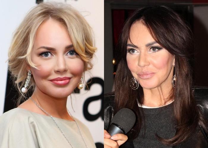 Только блонд: 10 российских звёзд, которым не идёт тёмный цвет волос - Маша Малиновская
