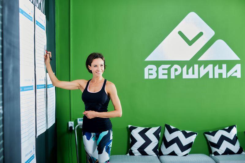 Территория здорового тела: Ирина Турчинская открыла фитнес-проект в Кисловодске