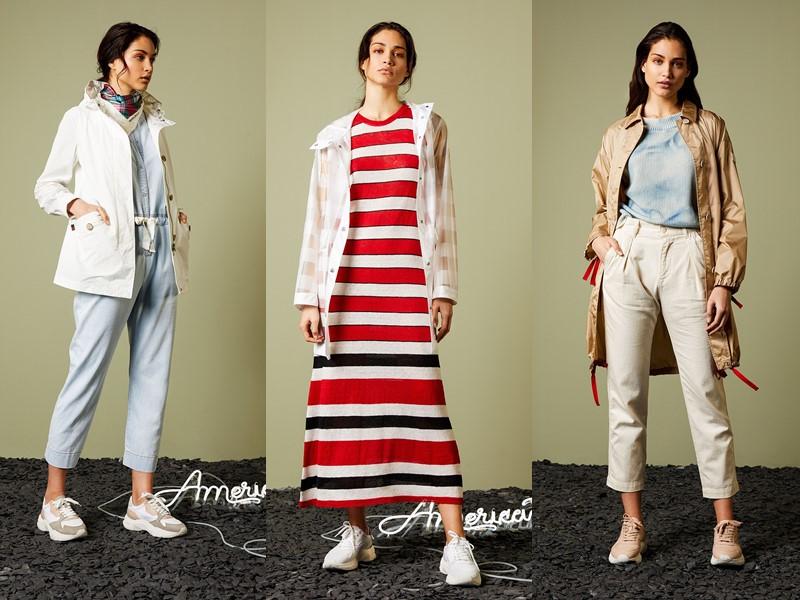 Коллекция одежды Woolrich весна-лето 2020 - фото 1