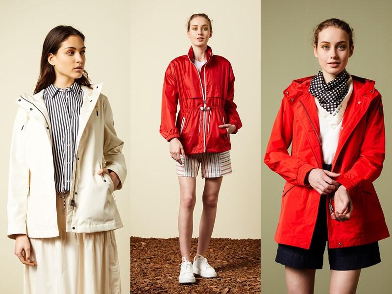Коллекция одежды Woolrich весна-лето 2020 - фото 2