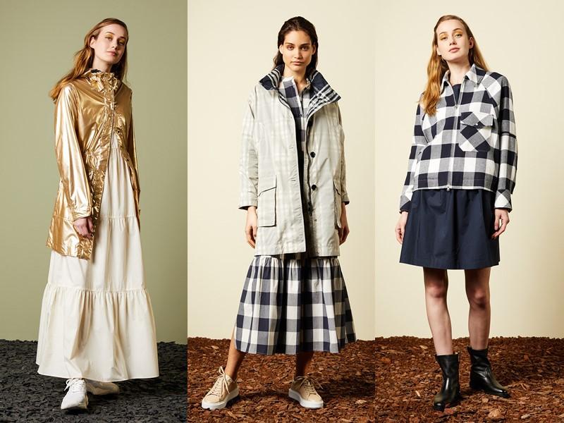 Коллекция одежды Woolrich весна-лето 2020 - фото 3