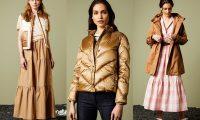 Коллекция одежды и обуви Woolrich весна-лето 2020
