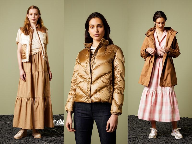 Коллекция одежды Woolrich весна-лето 2020 - фото 4