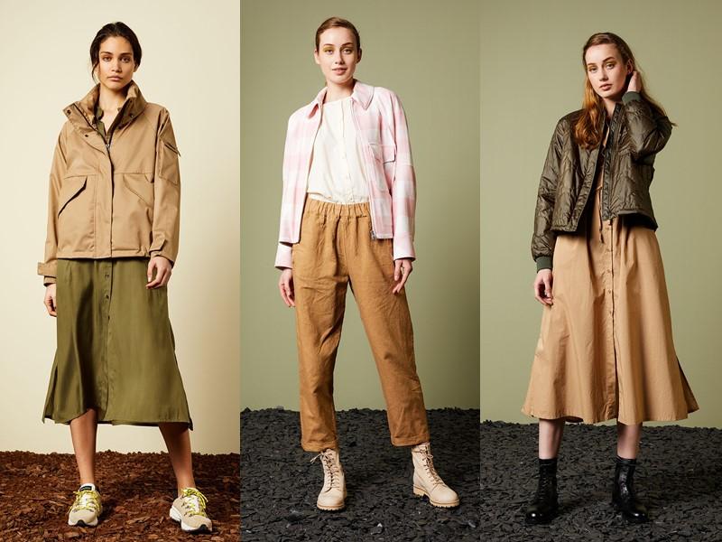 Коллекция одежды Woolrich весна-лето 2020 - фото 5