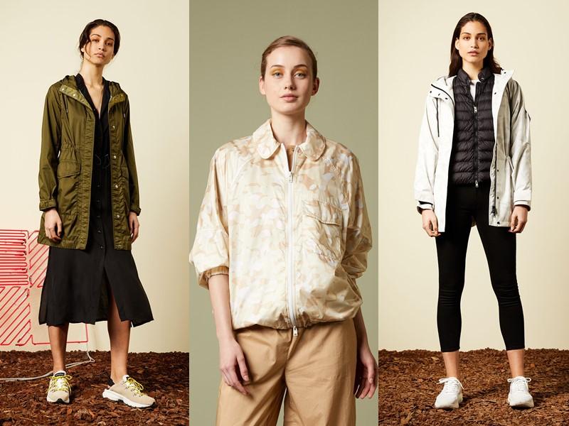 Коллекция одежды Woolrich весна-лето 2020 - фото 6