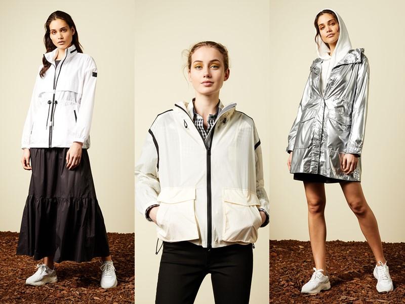 Коллекция одежды Woolrich весна-лето 2020 - фото 7