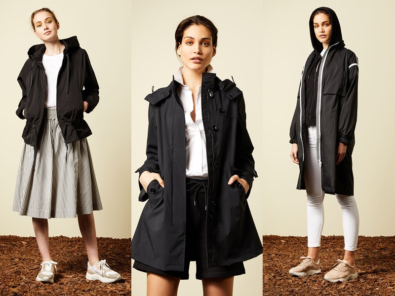 Коллекция одежды Woolrich весна-лето 2020 - фото 8