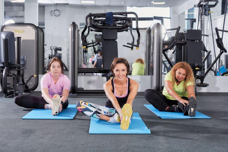Территория здорового тела: Ирина Турчинская открыла фитнес-проект в Кисловодске - фото 2
