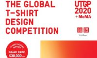 UNIQLO запускает конкурс на лучший дизайн футболок  UT GRAND PRIX  2020
