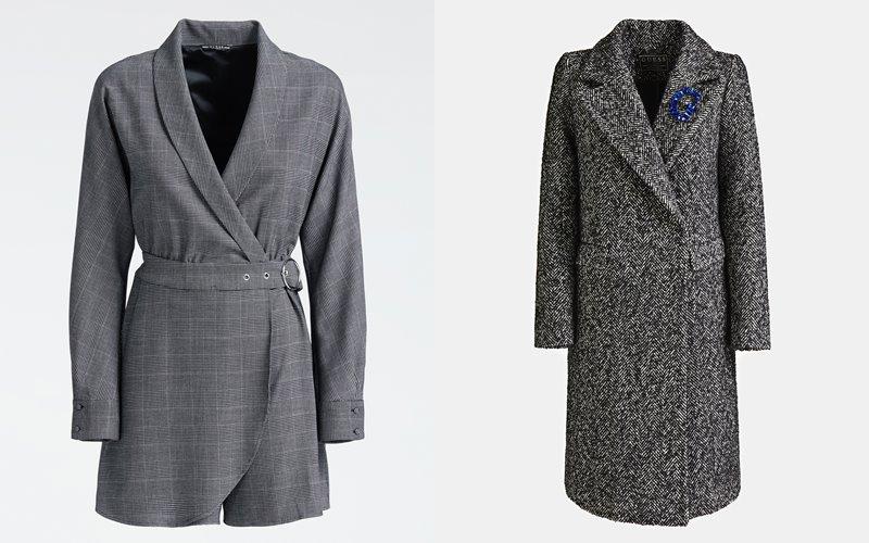 Университетский стиль от GUESS в капсульной коллекции LA GUESSERS осень-зима 2019-2020 - фото 6