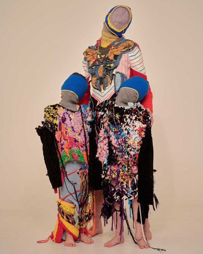 Экологичная мода на FUTURUM MOSCOW: выставка в Музее Москвы - VEREJA