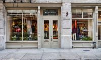 WOOLRICH открывает флагманский магазин в Нью-Йорке