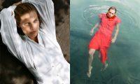 Zara выпустила экологичную капсульную коллекцию «Забота о воде»