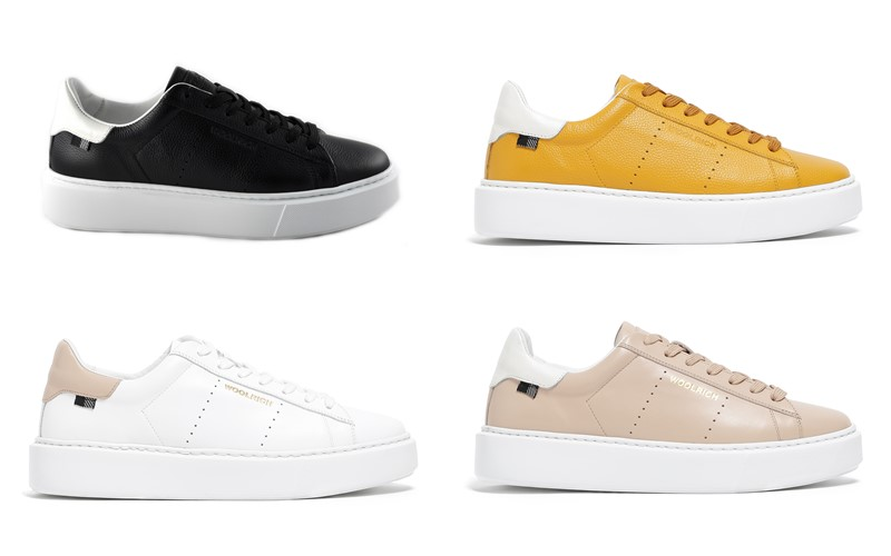 Коллекция обуви Woolrich весна-лето 2020 - фото 2