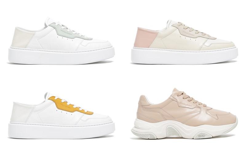Коллекция обуви Woolrich весна-лето 2020 - фото 4