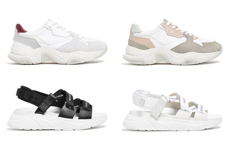 Коллекция обуви Woolrich весна-лето 2020 - фото 3