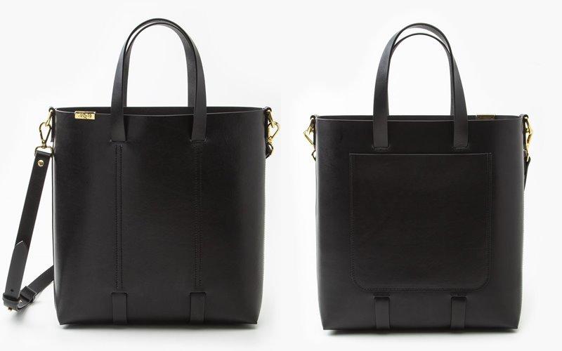 Премиальная коллекция сумок Levi's® L-Bag - фото 1