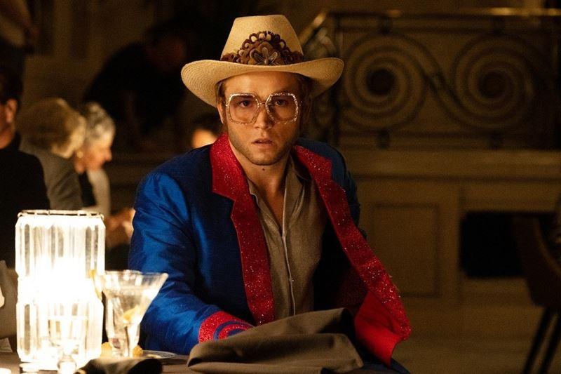 Идеи для косплея: самые популярные персонажи для костюмов на Хэллоуин-2019  - «Рокетмен»