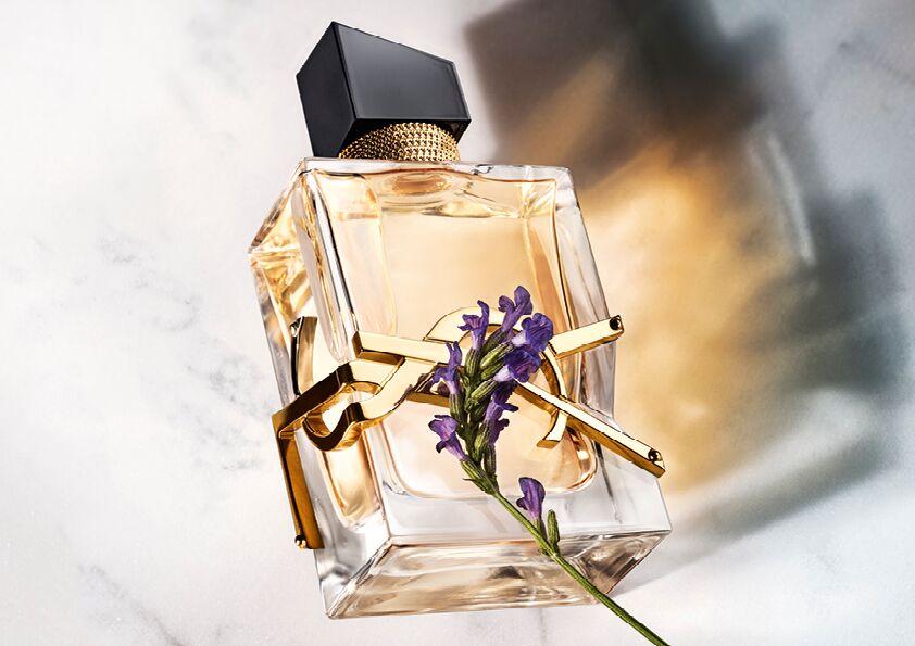 Libre - новый женский аромат Yves Saint Laurent 2019 - фото 2