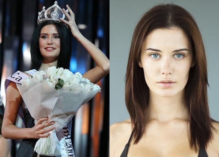 Самые красивые: 10+ девушек-победительниц «Мисс Россия» последних лет - София Рудьева