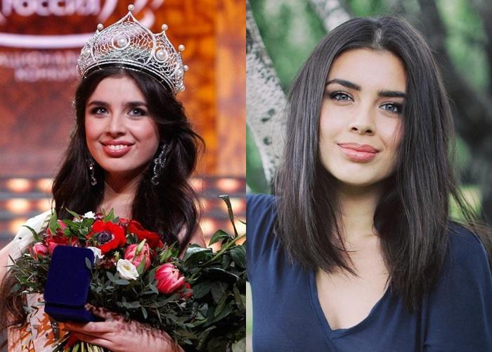 Самые красивые: 10+ девушек-победительниц «Мисс Россия» последних лет - Эльмира Абдразакова