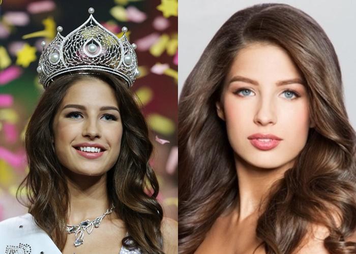 Самые красивые: 10+ девушек-победительниц «Мисс Россия» последних лет - Яна Добровольская