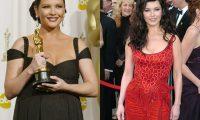 6 звёзд, которые сильно поправились во время беременности (но быстро похудели после родов)