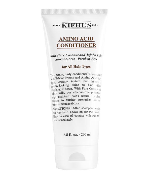 Осенне-зимний уход для волос - косметика Kiehl's - Кондиционер с аминокислотами для всех типов волос