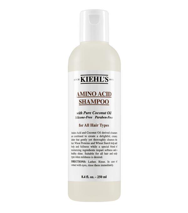Осенне-зимний уход для волос - косметика Kiehl's - Шампунь с аминокислотами для всех типов волос