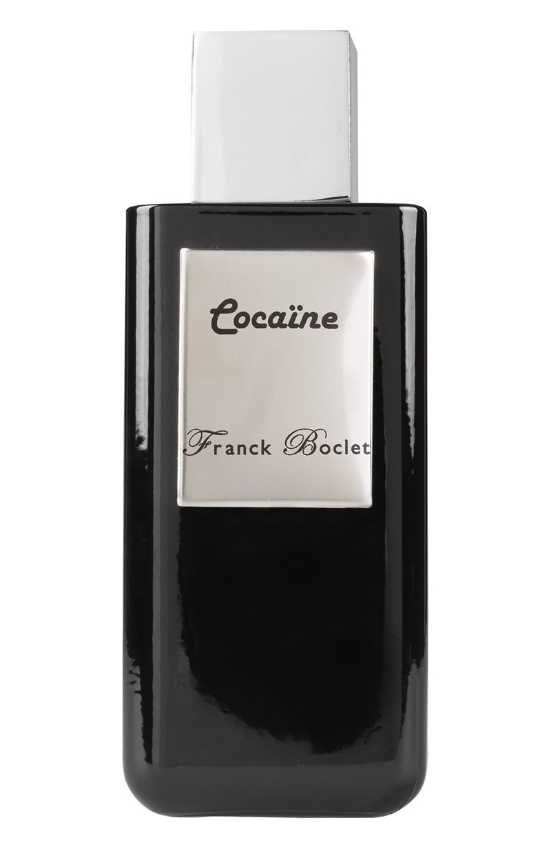 Ароматы с туберозой - Franck Boclet Cocaine