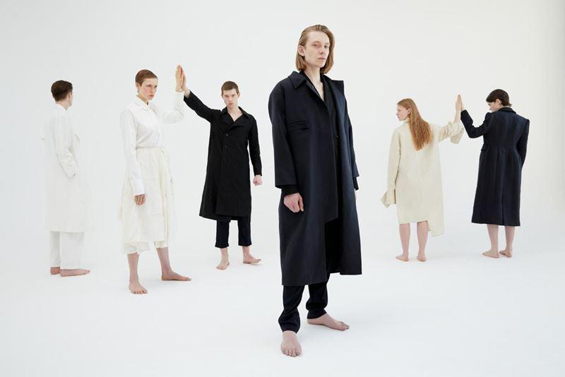 Global Talents-2019: 10 молодых дизайнеров из 9 стран покажут коллекции  на Mercedes-Benz Fashion Week Russia