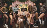 Granny's Got Pants: коллаборация Sloggi® и рэперши L.O.G.