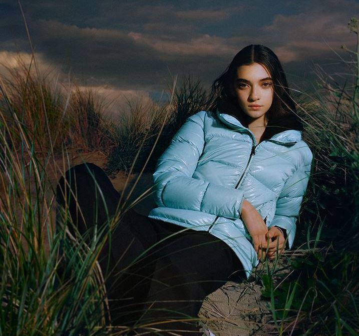 Рекламная кампания Colmar Originals by Originals осень-зима 2019-2020  - фото 1