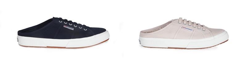 SUPERGA X YOOX – капсульная коллекция парной обуви - фото 5