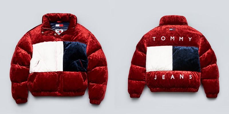 Новинка Tommy Hilfiger: коллекция Tommy Jeans Fall Heritage - фото 6