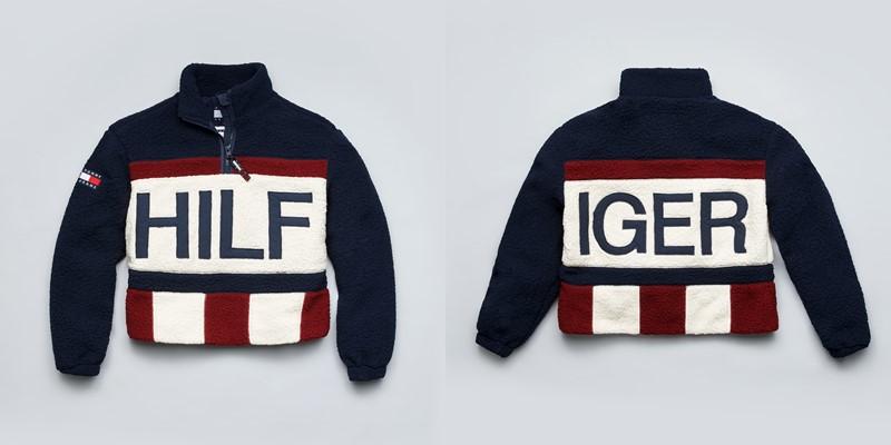 Новинка Tommy Hilfiger: коллекция Tommy Jeans Fall Heritage - фото 5