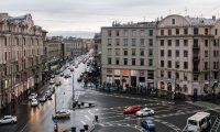 UNIQLO открывает стрит-ритейл магазин в Санкт-Петербурге