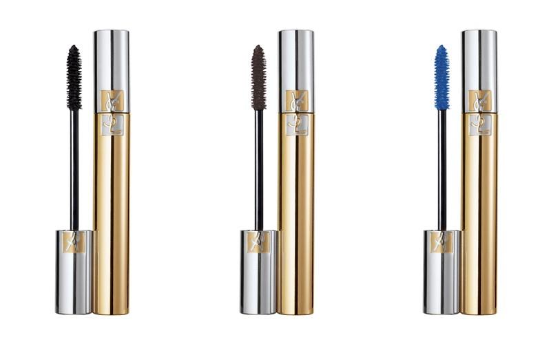 Yves Saint Laurent обновлённая тушь Mascara Volume Effet Faux Cils с эффектом накладных ресниц
