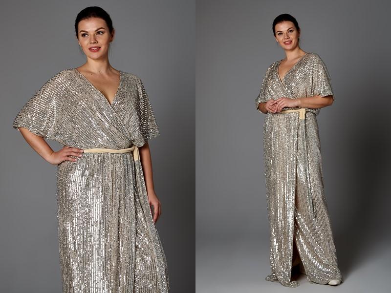 Plus size по-русски: бренд KHAN коллекция одежды для полных - фото 4