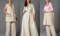 Plus size по-русски: бренд KHAN выпустил коллекцию одежды для полных
