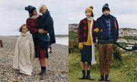 Новая классика британского стиля: коллекция UNIQLO x JW ANDERSON осень-зима 2019-2020