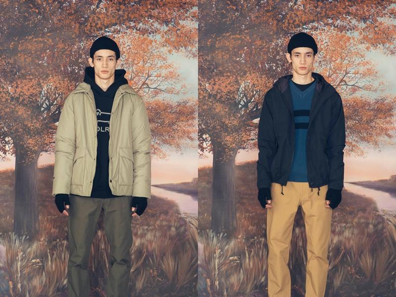 Капсульная коллекция Woolrich Outdoor Label осень-зима 2019-2020  - фото 2