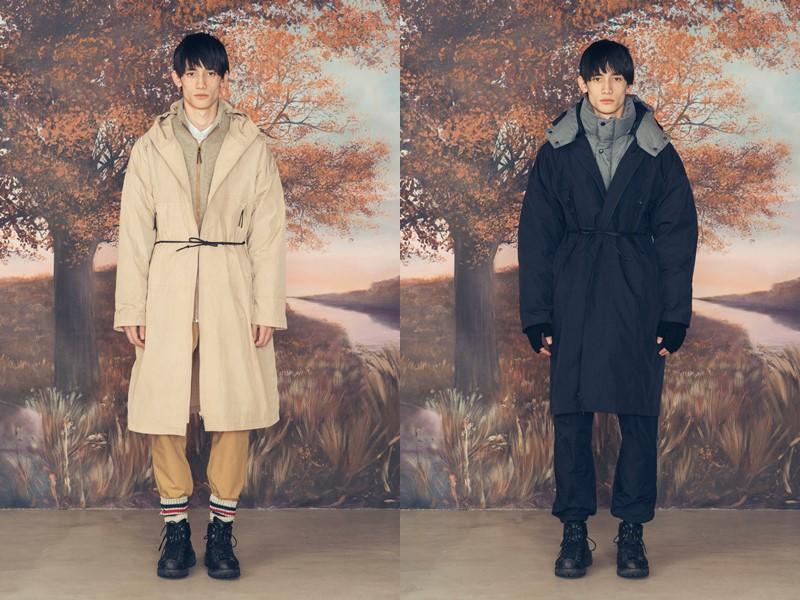 Капсульная коллекция Woolrich Outdoor Label осень-зима 2019-2020  - фото 3