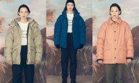 Капсульная коллекция Woolrich Outdoor Label осень-зима 2019-2020