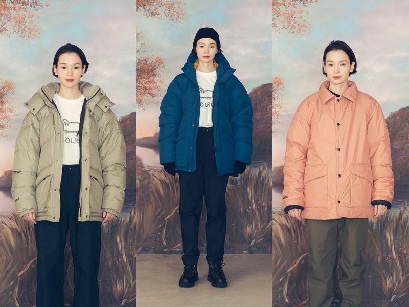 Капсульная коллекция Woolrich Outdoor Label осень-зима 2019-2020  - фото 4