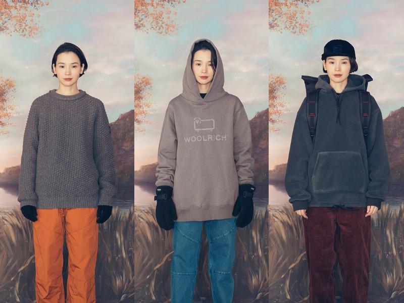Капсульная коллекция Woolrich Outdoor Label осень-зима 2019-2020  - фото 5