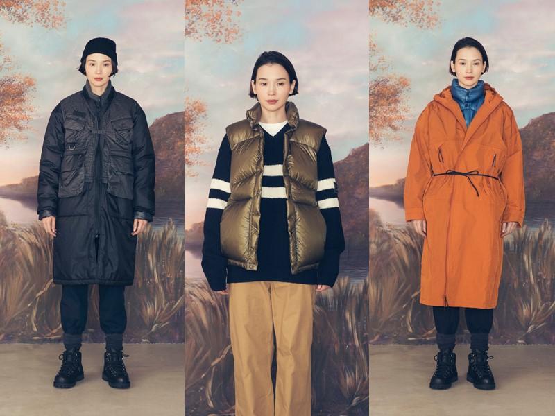 Капсульная коллекция Woolrich Outdoor Label осень-зима 2019-2020  - фото 6